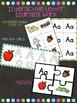 Alphabet Mega Unit FREEBIE LETTER A