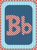Alphabet Posters- Dr. Seuss Edition