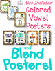 Alphabet Posters, Editable Bunting & Worksheets {Jungle Zo