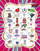 Alphabet Posters and Bunting {Super Hero}