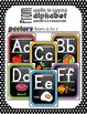 Alphabet Posters and Resources {Primary Print} Bundle