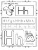 FALL Alphabet Printables NO PREP