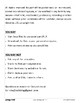 Alphabet Preschool Letter Worksheets