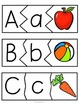 Alphabet Puzzle Cards (with Picture Clues!)