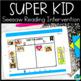 Alphabet Superhero Complete Bundle