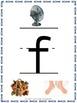 Alphabet Teaching Posters