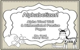 Alphabetizer