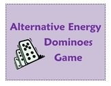 Alternative Energy Dominoes Game