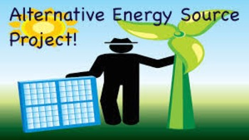 Alternative Energy Source Presentation