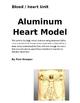 Aluminum Heart Model Lab