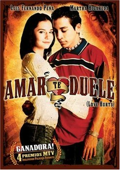 Amarte Duele Movie Questions Viewing Guide