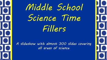 Amazing Science Slideshow