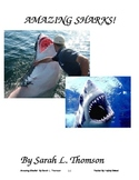 """Amazing Sharks"" Guided Reading Questions"