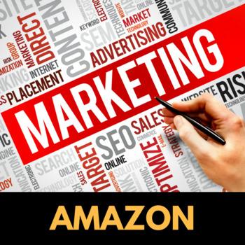 Amazon Business Marketing Lesson
