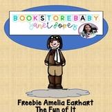 Amelia Earhart The Fun of It