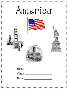 America A Research Project