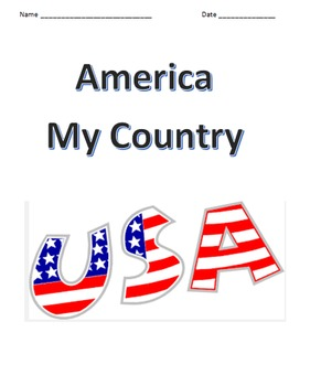 9/11 America Packet