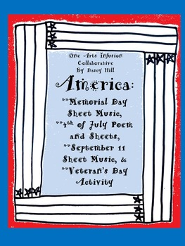 America: Patriotic Collection