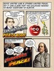 Comic 180: Early America, 6.1 (First Continental Congress)