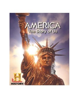 America the Story of US Episode 2: Revolution