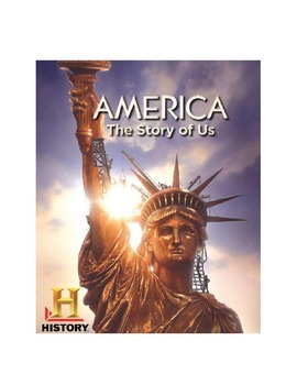 America the Story of Us Episode 11: Superpower