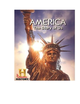 America the Story of Us Episode 7: Cities