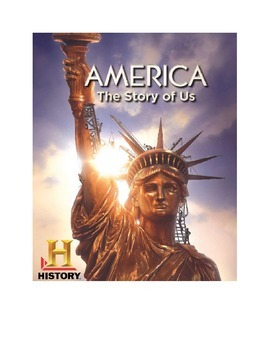 America the Story of Us Episode 9: Bust
