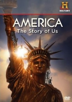 America the Story of Us Part 2: Revolution Video Guide