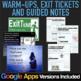 American Colonies Unit - Bundle - PPTs w/Video Links, Prim