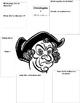 American Explorer Caricatures