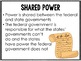 American Government PowerPoint {U.S. History}