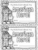 American Hero Booklet! (Veteran Interview)