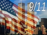 September 11th 911 Power Point Presentation U.S. History