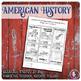 American History Timelines Growing Bundles