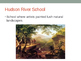 American Literature and Art PowerPoint