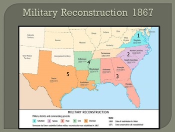 American Pageant Chapter 22 PowerPoint