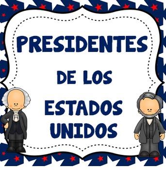 Spanish - American Presidents