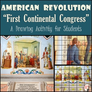 """American Revolution - Recreating the """"First Continental Co"""