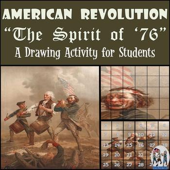 "American Revolution - Recreating the ""Spirit of '76"" Painting"