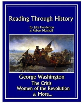 Trenton, The Crisis, Women in the Revolution, and Saratoga