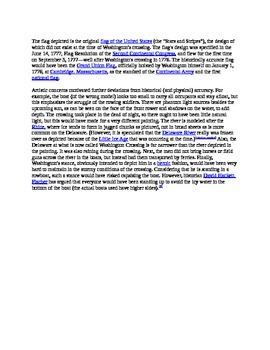 American Revolution using Holt U.S. History textbook
