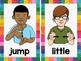 American Sign Language Start Up Kit ~ Sight Words, Alphabe