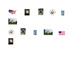 American Symbol Game