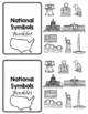 American Symbols Book