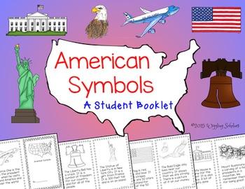 American Symbols USA