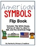 American Symbols Flip Book!