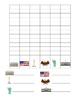 American Symbols Graph