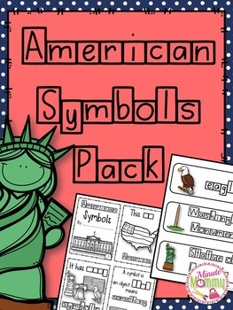 American Symbols Pack {NO PREP}