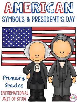 American Symbols & Presidents