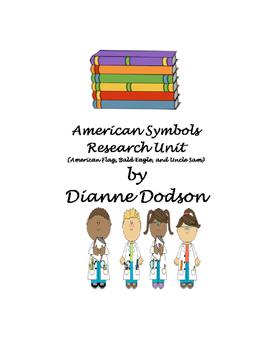 American Symbols Research Unit